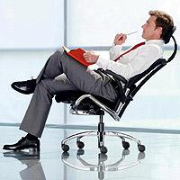 Как выбрать СВОЁ офисное кресло?