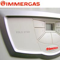 Газовый котёл EOLO Star 24 3E