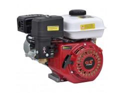 Двигатель бензиновый Skiper N168 F(K) (6.5 л.с., вал диам. 20мм Х50мм, шпонка 5мм), , 216.72 руб., Skiper N168 F(K), Chongqing Yaohu Power Machine Co., Ltd., Китай, Двигатели бензиновые