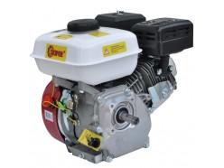 Двигатель бензиновый Skiper N170 F(K) (8 л.с., вал диам. 20мм Х50мм, шпонка 5мм)
