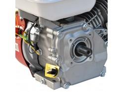 Двигатель бензиновый Skiper N170 F(SFT) (8 л.с., шлицевой вал диам. 25мм Х35мм)