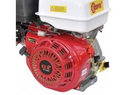 Двигатель бензиновый Skiper N177 F(K) (10 л.с., вал диам. 25мм Х60мм, шпонка 7мм)