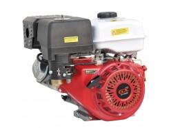 Двигатель бензиновый Skiper N177 F(K) (10 л.с., вал диам. 25мм Х60мм, шпонка 7мм), , 466.20 руб., Skiper N177 F(K), Chongqing Yaohu Power Machine Co., Ltd., Китай, Двигатели бензиновые