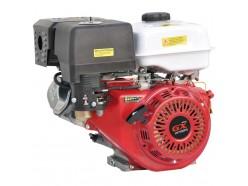 Двигатель бензиновый Skiper N177 F(SFT) (10 л.с., шлицевой вал диам. 25мм Х35мм), , 466.20 руб., Skiper N177 F(SFT), Chongqing Yaohu Power Machine Co., Ltd., Китай, Двигатели бензиновые