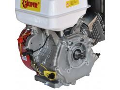 Двигатель бензиновый Skiper N177 F(SFT) (10 л.с., шлицевой вал диам. 25мм Х35мм)