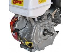 Двигатель бензиновый Skiper N188 F(K) (13 л.с., вал диам. 25мм Х60мм, шпонка 7мм)