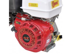 Двигатель бензиновый Skiper N188 F(SFT) (13 л.с., шлицевой вал диам. 25мм Х40мм)