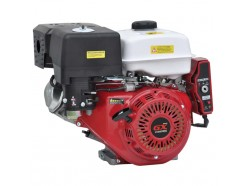 Двигатель бензиновый Skiper N188 F/E(K) (Электростартер) (13 л.с., вал диам. 25мм Х60мм, шпонка 7мм), , 645.37 руб., Skiper N188 F/E(K), Chongqing Yaohu Power Machine Co., Ltd., Китай, Двигатели бензиновые