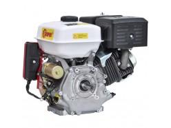 Двигатель бензиновый Skiper N188 F/E(K) (Электростартер) (13 л.с., вал диам. 25мм Х60мм, шпонка 7мм)