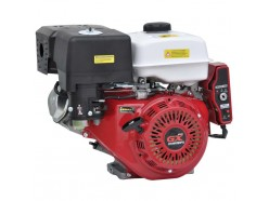 Двигатель бензиновый Skiper N188 F/E(SFT) (Электростартер) (13 л.с., шлицевой вал диам. 25мм Х40мм), , 678.13 руб., Skiper N188 F/E(SFT), Chongqing Yaohu Power Machine Co., Ltd., Китай, Двигатели бензиновые