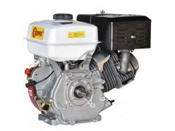 Двигатель бензиновый Skiper N190 F(K) (16 л.с., вал диам. 25мм Х60мм, шпонка 7мм)