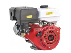 Двигатель бензиновый Skiper N190 F(K) (16 л.с., вал диам. 25мм Х60мм, шпонка 7мм), , 583.13 руб., Skiper N190 F(K), Chongqing Yaohu Power Machine Co., Ltd., Китай, Двигатели бензиновые