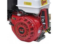 Двигатель бензиновый Skiper N190 F/E(K) (Электростартер) (16 л.с., вал диам. 25мм Х60мм, шпонка 7мм)