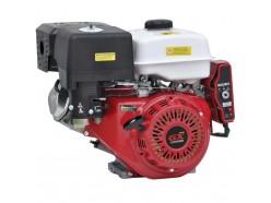 Двигатель бензиновый Skiper N190 F/E(K) (Электростартер) (16 л.с., вал диам. 25мм Х60мм, шпонка 7мм), , 705.60 руб., Skiper N190 F/E(K), Chongqing Yaohu Power Machine Co., Ltd., Китай, Двигатели бензиновые