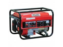 Генератор бензиновый (электростанция) Brado LT4000В, , 576.30 руб., Brado LT4000В, LUTIAN MACHINERY CO., LTD., Китай, Генераторы (электростанции)