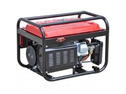 Генератор бензиновый (электростанция) Brado LT4500В
