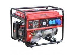 Генератор бензиновый (электростанция) Brado LT7000EВ, , 1 276.66 руб., Brado LT7000EВ, LUTIAN MACHINERY CO., LTD., Китай, Генераторы (электростанции)