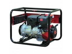 Генератор бензиновый (электростанция) Brado LT7000EВ-1