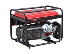 Генератор бензиновый (электростанция) Brado LT9000EВ