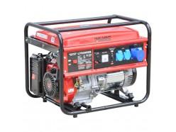 Генератор бензиновый (электростанция) Brado LT9000EВ, , 1 301.81 руб., Brado LT9000EВ, LUTIAN MACHINERY CO., LTD., Китай, Генераторы (электростанции)