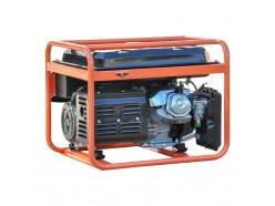 Генератор бензиновый (электростанция) Skiper LT9000EJ