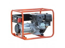 Генератор бензиновый (электростанция) Skiper LT9000EJ-1