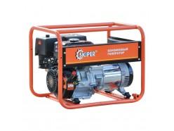 Генератор бензиновый (электростанция) Skiper LT9000EJ-1, , 1 202.04 руб., Skiper LT9000EJ-1, LUTIAN MACHINERY CO., LTD., Китай, Генераторы (электростанции)