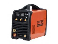 Сварочный полуавтомат Skiper SMARTMIG-3000 (MIG/FLUX/MMA)