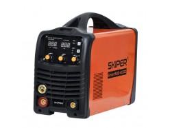 Сварочный полуавтомат Skiper SMARTMIG-4000 (MIG/FLUX/MMA)
