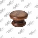 Ручка мебельная деревянная NR5, , 1.20 руб., NR5, , Мебельная фурнитура