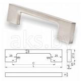 Ручка мебельная UZ-819, , 7.80 руб., UZ-819, , Мебельная фурнитура