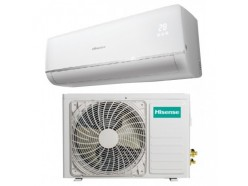 Настенный кондиционер Hisense AS-09UR4SVNSA2 Standart Inverter (York панель), , 1 176.70 руб., Hisense AS-09UR4SVNSA2 Standart Inverter (York панель), Hisense International Co.,Donghaixi Road,Qingdao,Shandong,China., HISENSE
