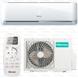 Настенный кондиционер Hisense AS-13HR4SVDTD Premium Classic A, , 924.00 руб., Hisense AS-13HR4SVDTD Premium Classic A, Hisense International Co.,Donghaixi Road,Qingdao,Shandong,China., Настенные кондиционеры
