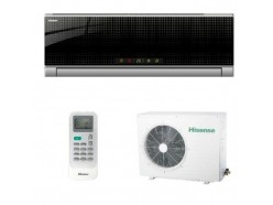 Настенный кондиционер Hisense AS-12UR4SVNVT2 DC Inverter 3D Magnetic Black