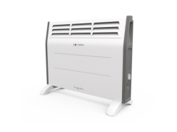 Электрический конвектор Timberk TEC.EO M 1000  , , 96.00 руб., Timberk TEC.EO M 1000 , Timberk Home Heating Appliances Company Ltd., Израиль , Обогреватели