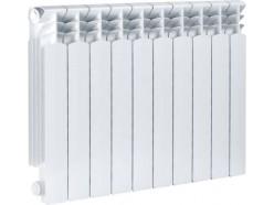 Радиатор алюминиевый Armatura G500F, , 16.97 руб., Armatura G500F, АО Armatura, Краков, Польша, Алюминиевые радиаторы