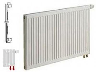 Панельные радиаторы Kermi Therm X2 Profil Ventil, тип 22, высота 500 мм