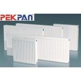 Панельные радиаторы Pekpan, тип 11, высота 500 мм, , 76.87 руб., Pekpan, тип 11, высота 500 мм, Aydın Organize Sanayi Bolgesi Umurlu, Турция, Радиаторы отопления