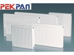 Панельные радиаторы Pekpan, тип 11, высота 500 мм, , 75.93 руб., Pekpan, тип 11, высота 500 мм, Aydın Organize Sanayi Bolgesi Umurlu, Турция, Стальные радиаторы