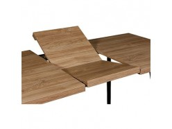 Стол раздвижной Hagen 1400-(1800)*850*750