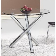 Стол стеклянный Nicoletta