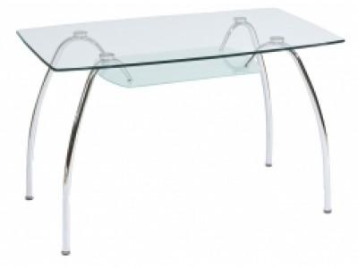 Стол стеклянный Vittoria