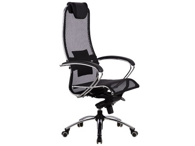Кресло Samurai S1