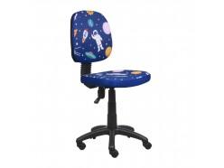 Кресло поворотное Bunny, , 194.00 руб., Bunny, SEDIA, Monsoon International Limited, Китай, Стулья для детей
