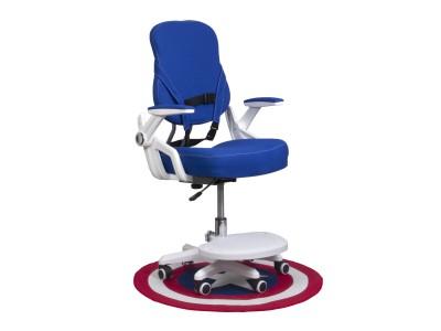 Кресло поворотное Swan