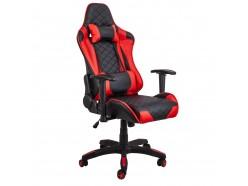 Кресло поворотное Racer, , 468.00 руб., Racer, SEDIA, Monsoon International Limited, Китай, Кресла для геймеров