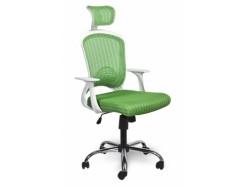 Кресло поворотное Kappa Chrome, , 216.00 руб., Кресло поворотное Kappa Chrome, SEDIA, Monsoon International Limited, Китай, Кресла для руководителей