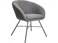 Кресло Amur, ткань, , 225.00 руб., Кресло Amur, ткань, SEDIA, Monsoon International Limited, Китай, Офисные стулья
