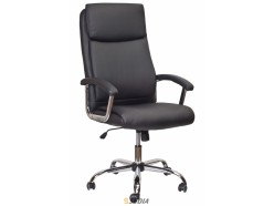Кресло поворотное  Levada Chrome