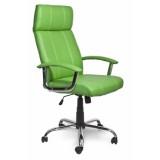 Кресло поворотное Messina Chrome